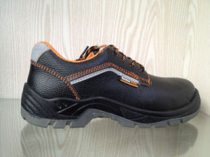 Professional Safety Shoe (HQ2002) pictures & photos