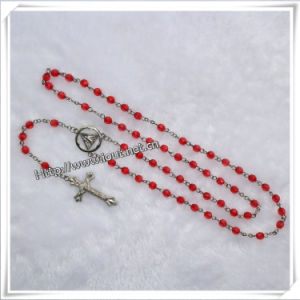 Newest Style Beads Rosaries for Prayers, Religious Prayer Beads Rosary (IO-cr009) pictures & photos