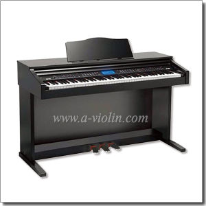 Digital Piano 88 Key Touch Sensitive Upright Piano (DP820A) pictures & photos