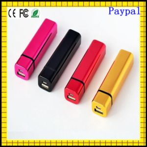 Cheap Novelty Fastest Charger Promotion Gift 20000 mAh Power Bank (GC-PB220) pictures & photos