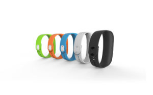 Hot Selling Movement Record Bluetooth Smart Bracelet pictures & photos