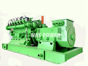 190 Series Biomass Gas Generator Set pictures & photos