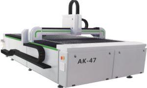 High Speed Metal Fiber Laser Cutting Machine pictures & photos