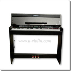 88keys of Graded Hammer Effect Digital Piano (DP608) pictures & photos