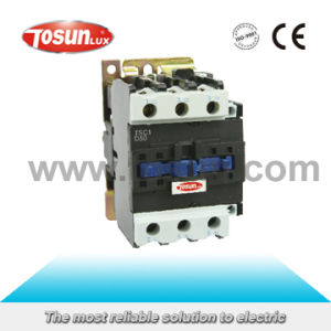 Tsc1-D Series AC Contactor for Thermal Realy pictures & photos