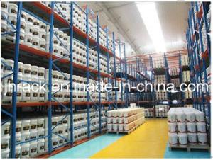 Industrial Warehouse Rack Drive in Rack, Heavy Duty Rack