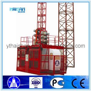 Construction Lifts (SC100/100)