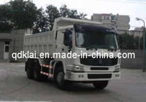 China Brand New 6X4 336HP 371HP Dump Truck Sinotruk HOWO pictures & photos