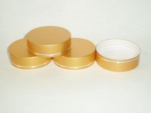 Wholesale Aluminium Bottle Cap for Health Care Products pictures & photos