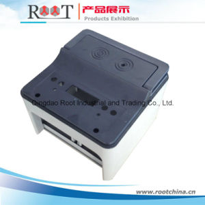 Plastic Injection Molding Parts for Tool Cover pictures & photos