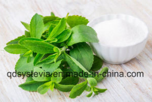 Natural Sweetener Ra60%Sg95% USDA Organic Stevia pictures & photos