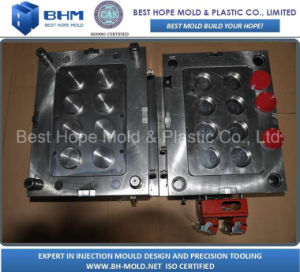Plastic Injection Mold for Urine Cup, Plastic Mold Maker pictures & photos