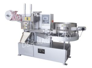 Lollipop Bunch Packing Machine pictures & photos