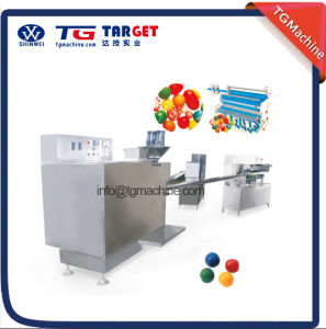 Automatic Bubble Gum Making Machine pictures & photos