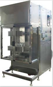 Bagged Water Filling Machine (500bags/hour) pictures & photos