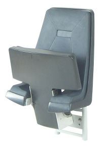 Diamond Seating Arena Chair
