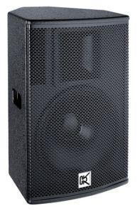 DJ Equipment, Full Range Loudspeaker System pictures & photos