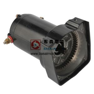 DC Motor 78szy-2 Used in Windlass and Winch pictures & photos