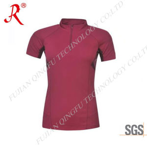 Wholesale High Quality Unique Sport T-Shirt (QF-S178) pictures & photos