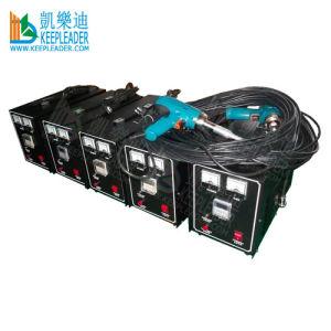 800W Handheld Ultrasonic Spot Welder with CE (KLC-8028)