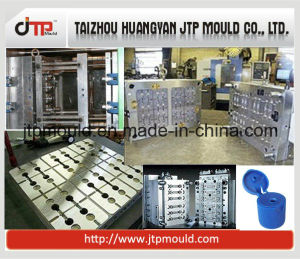 Flip Top Cap Mould Injection Mould pictures & photos