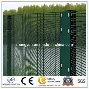 Anti Climb 358 High Security Fencing System Cheap Clear Vu Fence pictures & photos