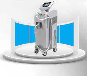 Huamei Professional Laser Hair Removal Machine pictures & photos