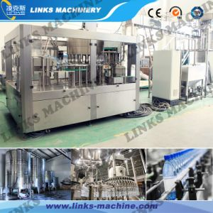 Complete a to Z High Automatic Pure and Mineral Water Filling Machine pictures & photos