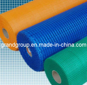 Wall Reinforcing Glass Fiber Mesh 145G/M2
