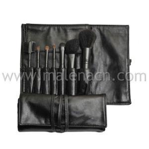 Natural Hair 7PCS Makeup Brush Set pictures & photos