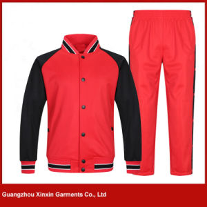 2017 New Guangzhou Factory Good Quality Sports Suit (T120) pictures & photos