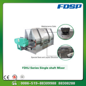 Reasonable Design Compound Fertilizer Mixer with CE pictures & photos