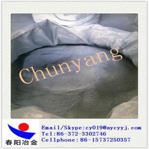 Ferroalloy Calcium Silicon Powder 200mesh / Calcium Silicide Fine Powder pictures & photos