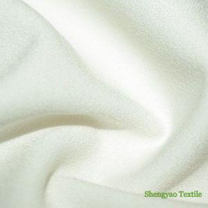 "Cotton Stretch Grey Fabric (C 10*10+70D 68*38 82"" 3/1)"