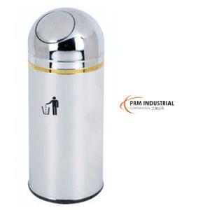 Flip Pol Steel Indoor Dustbin Cover &Indoor Dustbin pictures & photos