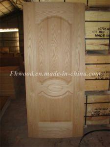 3mm Red Oak Veneered Door Skin pictures & photos