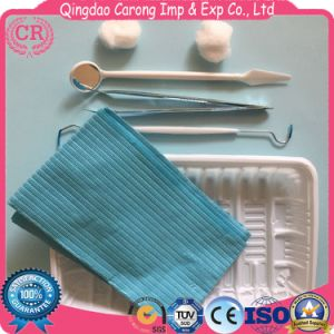 Dental Disposable Sterile Oral Instrument Kit pictures & photos