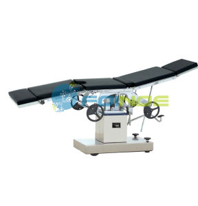 3001A High Quality Multifunctional Operation Table pictures & photos