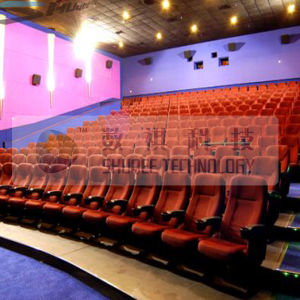 Large Indoor 5D Theater Cinema (SQL-122)