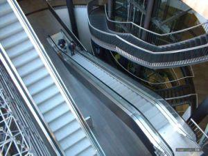 Residential Safe Escalator Public Transport Escalator pictures & photos