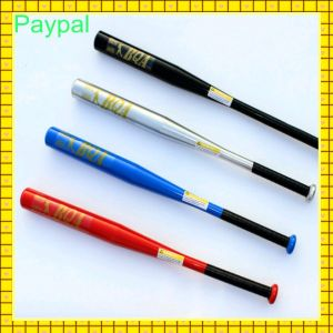 Paypal Accept Training Wooden Baseball Bat (GC-BB008) pictures & photos