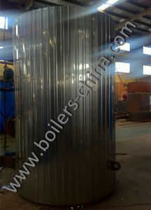 Hfo Fired Marine Thermal Oil Boiler pictures & photos