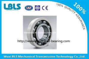High Precision High Speed Ball Bearing Open Type