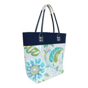 New Design Ladies Tote Bag (T-9651-1) pictures & photos