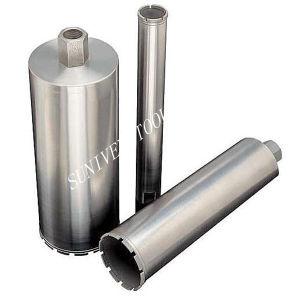 Diamond Core Drill for Concrete, Reinforced Concrete, Granite, etc pictures & photos