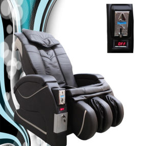(CM-03A) Hot Selling Coin Operated Massage Chair pictures & photos