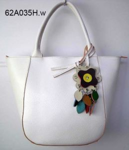 Fashion Lady PU Handbag (JYB-23033) pictures & photos