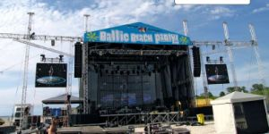 Aluminum Concert Truss, Outdoor Events Truss pictures & photos