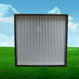 Fluxman High Efficiency Filter HEPA Filter Air Filter