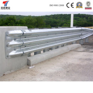 Highway Fence Guardrail